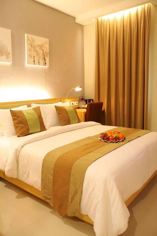 Hotel Anggrek Gandasari