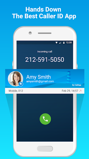 CallApp: Caller ID, Call Blocker & Call Recorder 1.388 androidtablet.us 1