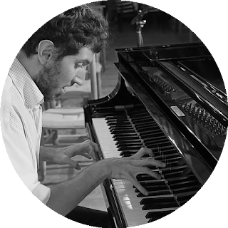 Corentin Boissier clarinette