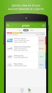 Prism Bills & Personal Finance Screenshot 3