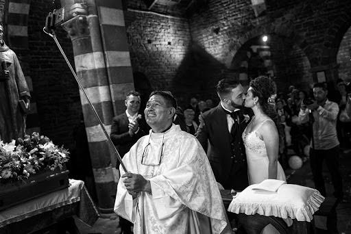 Wedding photographer Alessandro Colle (alessandrocolle). Photo of 14.09.2015