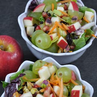 Detox Crunch Salad.