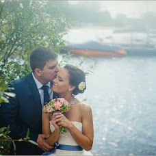 Wedding photographer Sergey Nikitin (medsen). Photo of 01.04.2013