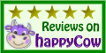 reviews about roots of compassion on happy cow