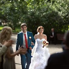 Wedding photographer Igor Yazev (emotionphoto). Photo of 18.11.2015
