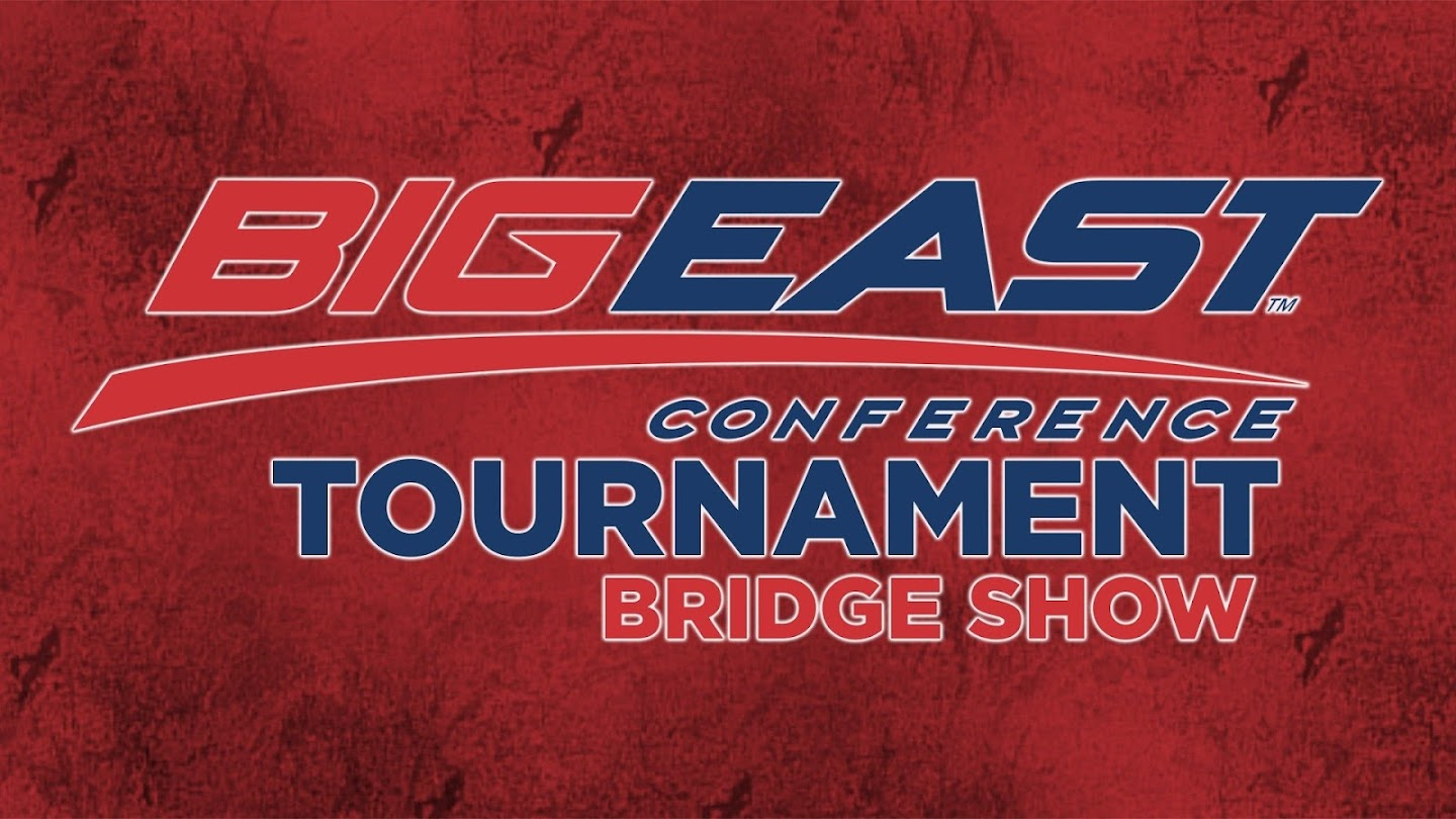 Watch Big East Tournament Bridge Show live