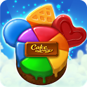 Cookie Crush Legend icon