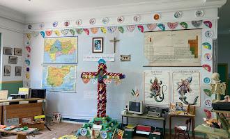 Ganadores del concurso de Cruces de Mayo de Adra