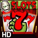 Slots Zombie Bop HD PRO icon