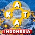 Teka Teki Silang - Sambung Kata Indonesia icon