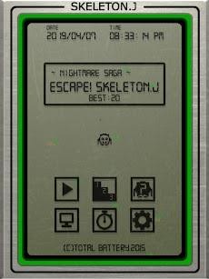Escape! Skeleton.Jのおすすめ画像5
