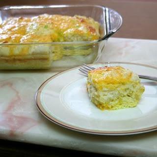 Biscuit Bake Casserole