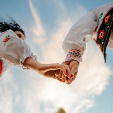 Wedding photographer Ion Cazacu (cazacumd). Photo of 07.07.2017
