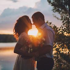 Wedding photographer Marina Capova (Marisha21). Photo of 25.06.2016
