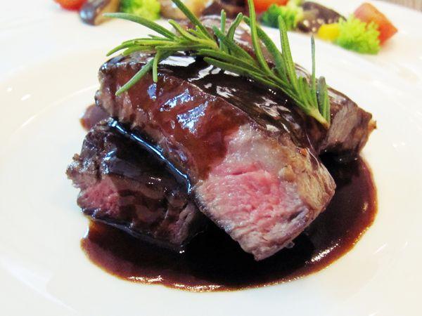 [台北北投]北投老爺酒店:純Cuisine歐法料理|饌套餐 $2280+10%|視覺與味覺雙併的美食饗宴 @ ✎菜菜子的美食手札ⓝⓞⓣⓔ