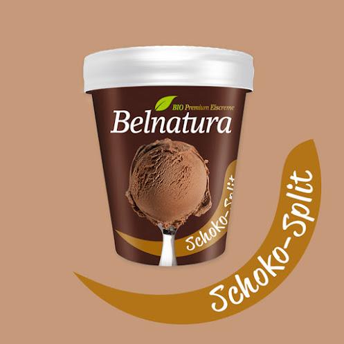 Abbildung Belnatura Bio Schoko-Split