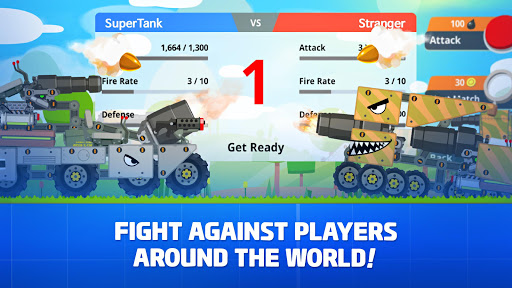 Super Tank Rumble 4.4.0 screenshots 16