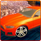 Download Crazy Car Stunt Driving - Sky Tracks Impossible For PC Windows and Mac
