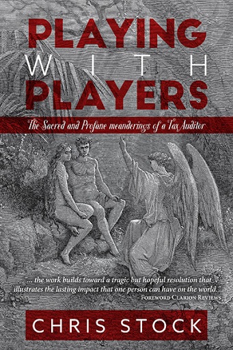 Playing with Players cover