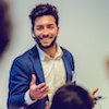 Dario Vignali recensione Italian Indie