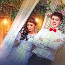 Wedding photographer Nurlan Aldamzharov (Aldamzharov). Photo of 08.01.2014