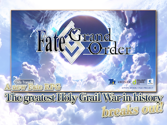 Fate/Grand Order (English) APK screenshot thumbnail 13
