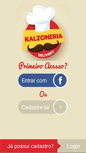 Kalzoneria - náhled