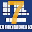 Seven Letter Press icon