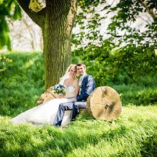 Wedding photographer Vasilina Byurggraaf (StefLin). Photo of 16.09.2015