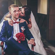 Wedding photographer Vladislav Chikirev (Chickirev). Photo of 18.02.2017