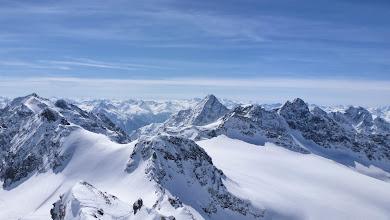Photo: Piz Linard (3410 m)