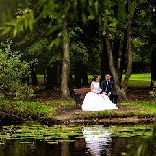 Wedding photographer Anton Goshovskiy (Goshovsky). Photo of 01.03.2016