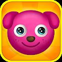 My Sweet Virtual Pet - Play Care Feed Virtual Pet icon
