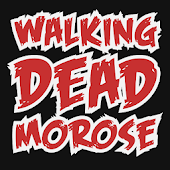 Walking Dead Morose