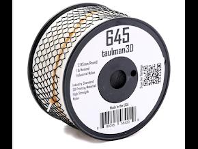 Taulman Natural 645 Nylon - 1.75mm (1lb)