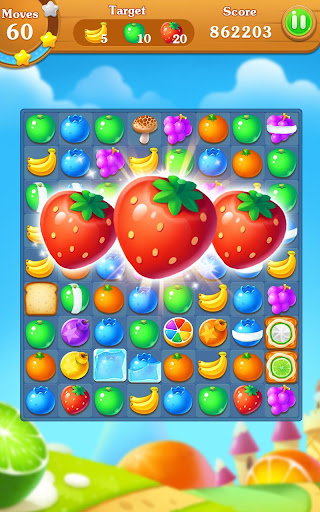 Fruits Bomb  screenshots 9
