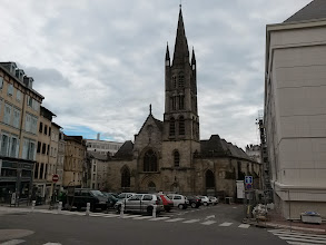 Photo: Limoges