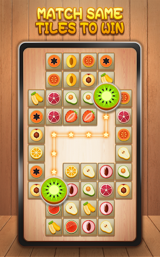 Tile Connect - Free Tile Puzzle & Match Brain Game 1.4.1 screenshots 12