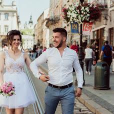 Wedding photographer Orest Kozak (Orest22). Photo of 02.10.2018