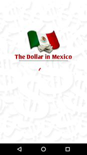The dollar in mexico- screenshot thumbnail