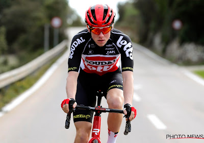 Israel Start-Up Nation haalt superknecht voor Chris Froome weg bij Lotto-Soudal