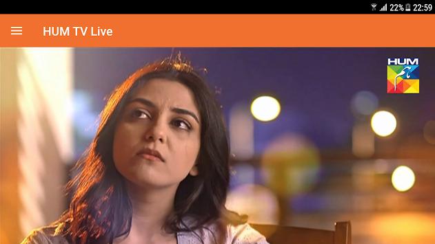 Hum TV Live APK Latest Version Download - Free Entertainment APP for