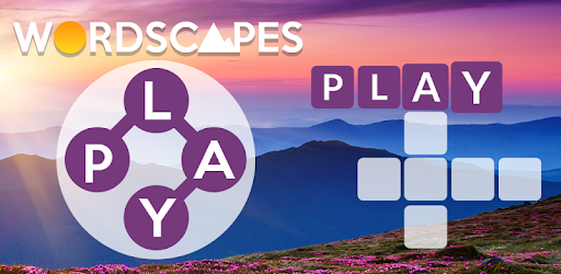 Wordscapes game (apk) free download for Android/PC/Windows screenshot