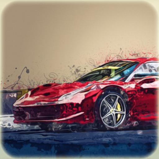 Nitro Nation Drag Extreme Car (game)