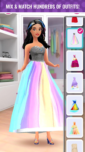 Barbieu2122 Fashion Closet 1.2.1 screenshots 5