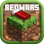 The Redstone Bedwars Map for Minecraft Icon