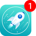 Total Booster - Let the phone run fast & healthy icon