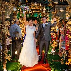 Wedding photographer Victor Cruz (vcruzfotografia). Photo of 23.12.2016