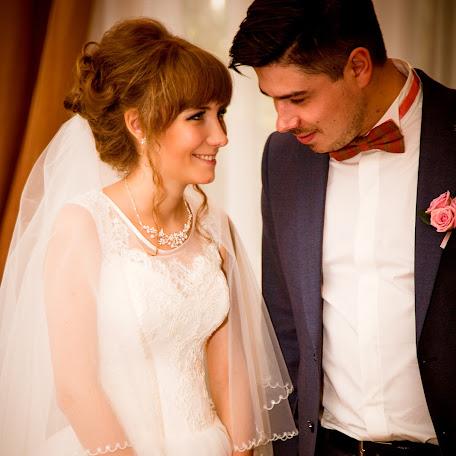 Wedding photographer Vitaliy Naumov (vitaliynaumov). Photo of 14.12.2016
