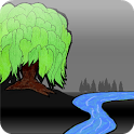 The Tree and the Stream Storybook icon